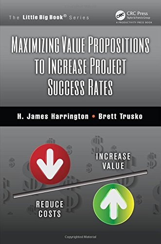 Maximizing Value Propositions to Increase Project Success Rates (Management for Results)