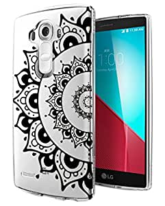 c0048 -Shabby chic Middle East Art Lucky Charm Design LG G4 Fashion Trend Hard Plastic Case Protective Full Case Front, Back & All Edges Protection Case Cover