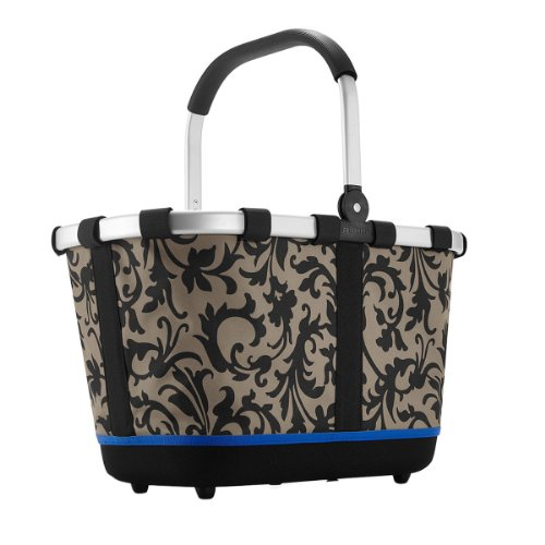 Collapsible Reisenthel - reisenthel carrybag 2 Baroque Taupe