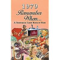 Busque la publicación RW1979 1979 Recuerde cuando Kardlet