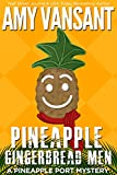 Bargain eBook - Pineapple Gingerbread Men
