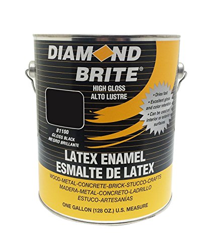diamond-brite-paint-80100-1-gallon-latex-gloss-enamel-black