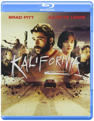 Blu-ray : Kalifornia (Pan & Scan)