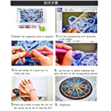 DIY 5D Diamond Paint by Number for Adults