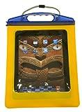 Seattle Sports E-merse 9-IncheTab/iPad (Yellow, 10.8-Inch x 9.25-Inch)