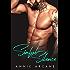 Sinful Silence: A Mute Hero Dark Romance (Slick & Slim Book 1)