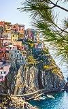 Notebook: Italy Italian Rome Tuscany Milan Europe