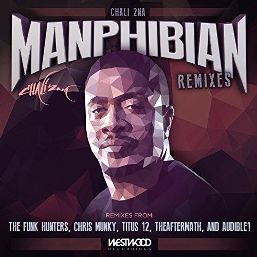 Manphibian Remixes