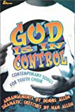 God Is in Control, Nan Allen, Dennis and Nan Allen, 0834194457