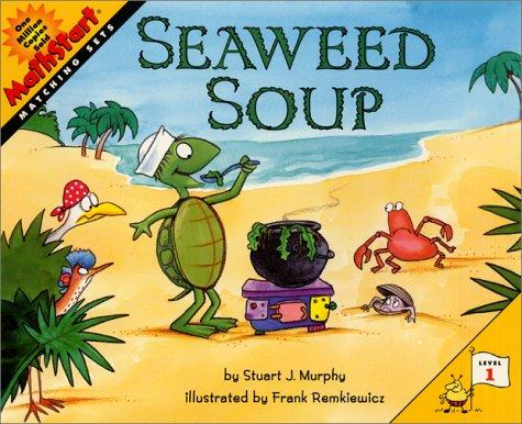 Download Seaweed Soup (MathStart 1) pdf epub
