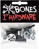 Bones 1-Inch Skateboard Mounting Hardware