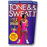 2pk: Tone & Sweat W/Cord - Vhs