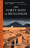 The Forty Days of Musa Dagh, Franz Werfel, 0786711388