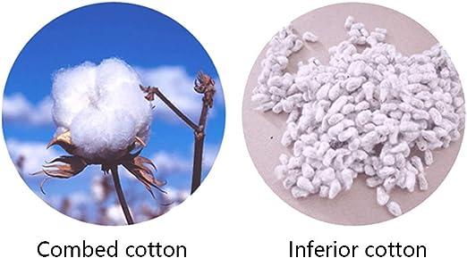 YUDEYU Un pedazo Cubiertas de cama de algodón Todo niño a prueba de polvo cubierta protectora del colchón 90x200 cm (Color : D, Size : 180x200cm): Amazon.es: Hogar