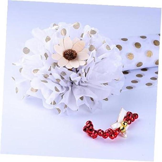 Strisce di carta sottili 1 sacchetto carta velina per realizzare ceste e confezioni regalo