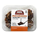 Jennie's Chocolate Drizzled Macaroons (12x8 OZ)