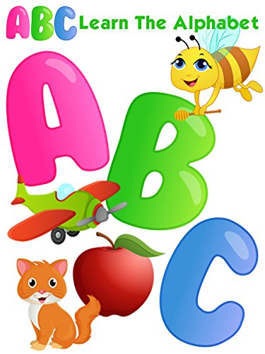 ABC - Learn The Alphabet