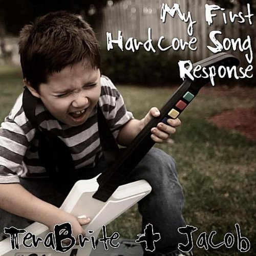 my-first-hardcore-song-response