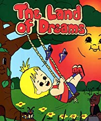 The Land Of Dreams [Taschenbuch] by