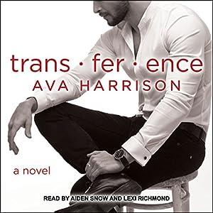 Trans-fer-ence Audiobook