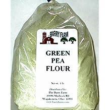 Amazon.com: green pea flour