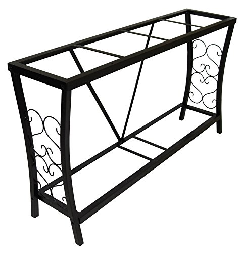 55 gallon aquarium stand - 2