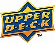 2020-21 Upper Deck Serie 1 & 2 Complete Base Set Card NHL Hockey (400 Cards Tot