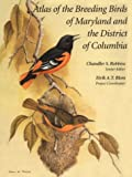 Atlas of the Breeding Birds of Maryland and the District of Columbia, , 0822939231
