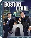 Boston Legal - Season 2 (DVD)