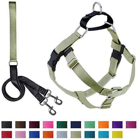 Hounds Design Freedom No Pull Harness
