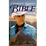 Charlton Heston: Bible Genesis