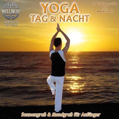 Yoga Tag & Nacht - Sonnengru?d?nd Mondgru?d??d?r Anf?d?nger ...