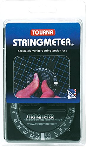 Tourna String Meter (String Machine Tennis)