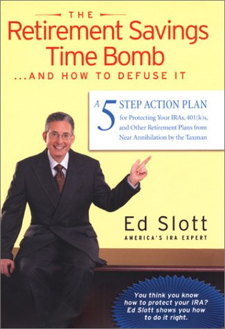The Retirement Savings Time Bomb ...and How to Defuse It pdf