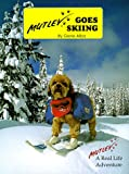 Mutley Goes to Snow Mountain, Gene Alba, 0893468770