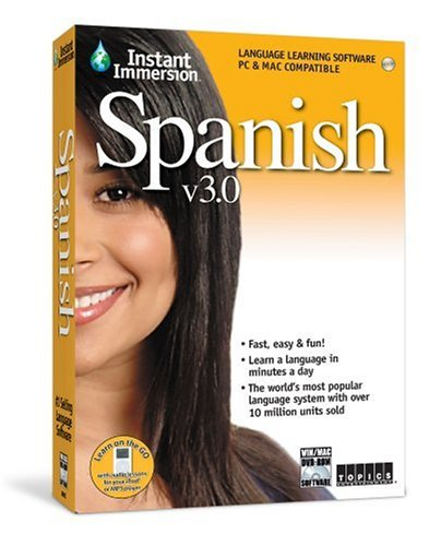 Instant Immersion Spanish V3 0