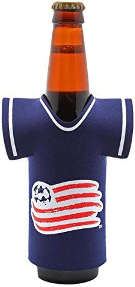 MLS New England Revolution Bottle Jersey Multicolor One Size
