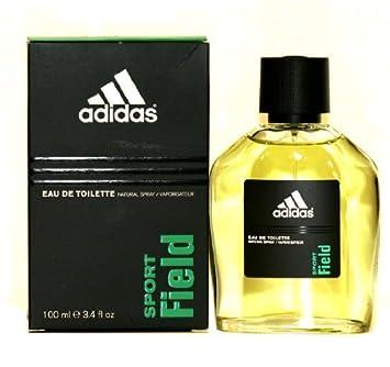 Adidas Sport Field By Adidas For Men Eau De Toilette Spray 3.4 Oz.