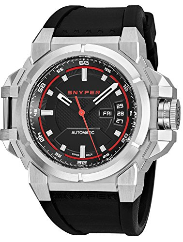 Snyper Watches Review