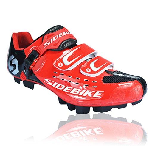 記事取得するレガシーGREEM MARKET(グリームマーケット) SIDE BIKE MTB 自転車 メンズ 男性用 サイクリング ロードバイク マウンテン 靴 シューズ GMR-00294