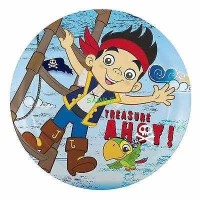 SDore Jake And The Neverland Pirates 8