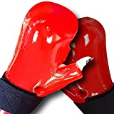 Otomix Karate Taekwondo Sparring Gear Gloves Mitts