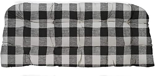 RSH D cor Indoor Outdoor Tufted Cushion