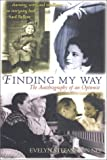 Finding My Way, Evelyn Stefansson Nef, 0966505158