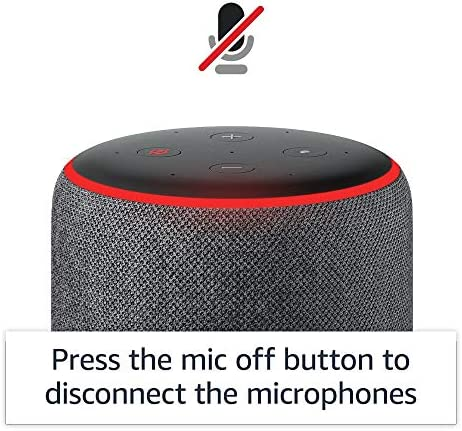 Echo Plus (2d Gen) - Premium sound with integrated good house hub - Sandstone