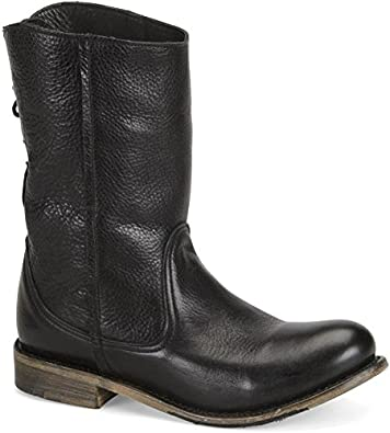 Womens Bronze Boots Leather Shoe Company Erin