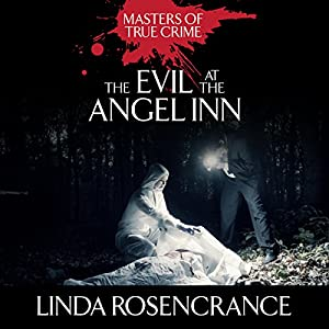 The Evil at the Angel Inn Audiobook