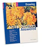 Artists' Questions Answered - Drawing, David Norman, 1560108088