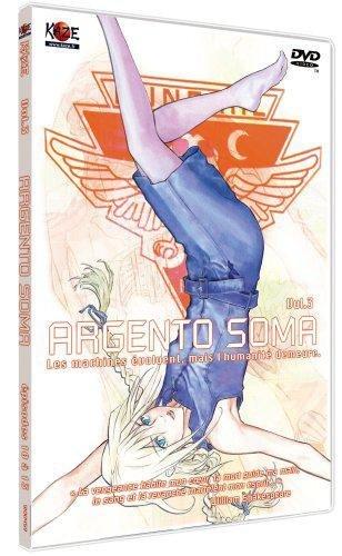 Argento Soma Volume 3