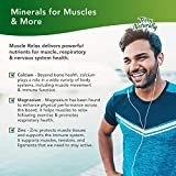 Terry Naturally Muscle Relax - 60 Vegan Capsules